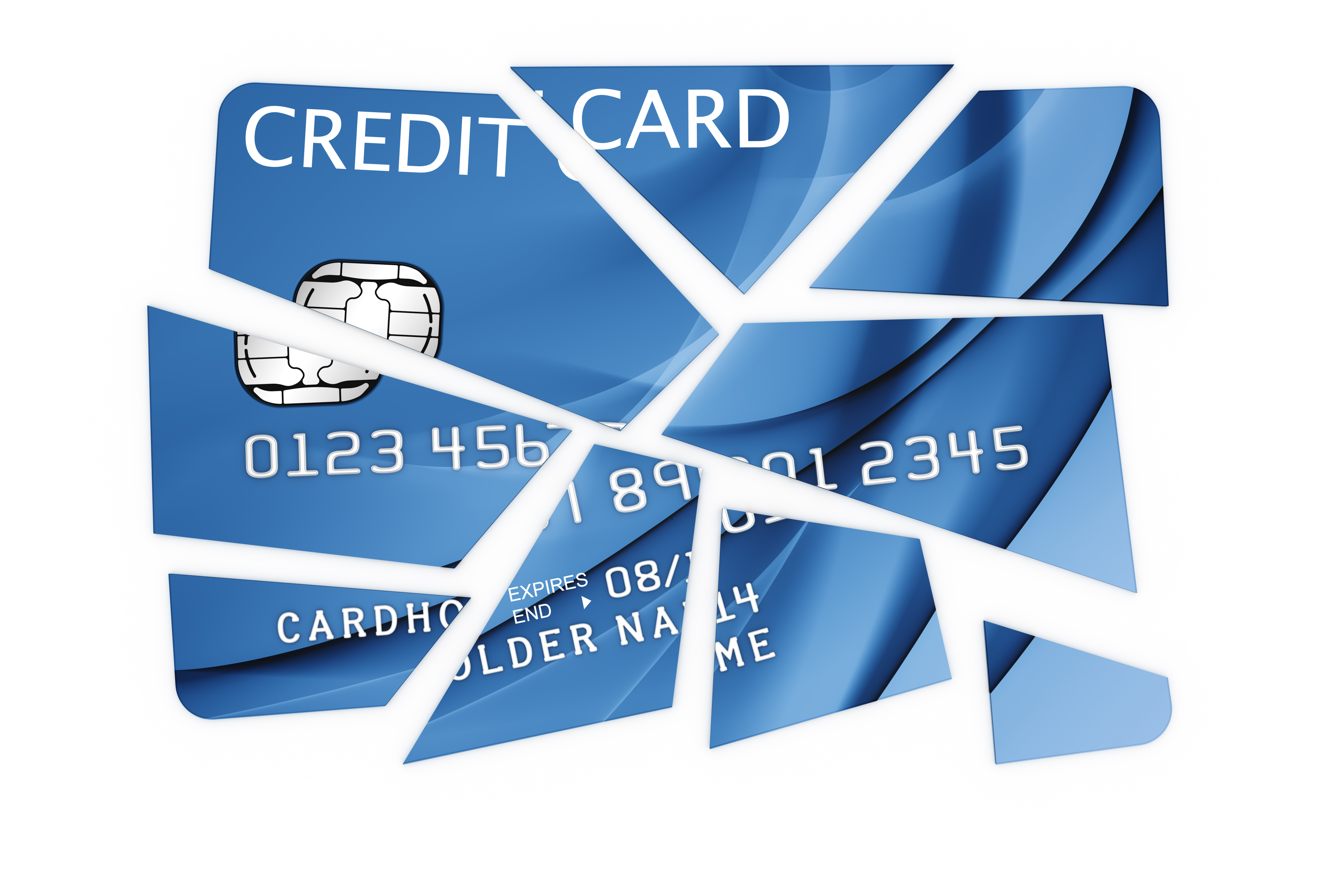 credit card debt bankruptcy lawyer