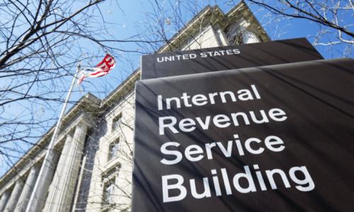 eliminate tax debt
